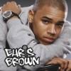 Am Cover muss er noch arbeiten. Die Stimme hat Chris Brown schon.