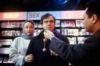 Alain (Didier Bourdon) will wieder Schwung in seine Beziehung zu Audrey (Catherine Frot) bringen.