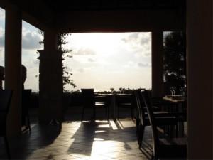 Im Aphrodite Hills Resort Hotel setzt man auf Golf und Entspannung.