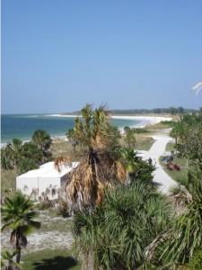 So sieht er aus: der offiziell schönste Strand der USA.