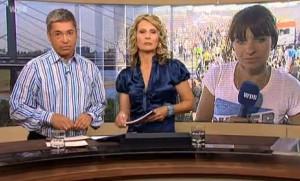 Der WDR lieferte die beste Berichterstattung zur Loveparade-Katastrophe. Foto: WDR