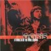 """Als """"Familiar To Millions"""" wurde der Abend später auf CD und DVD verewigt."""