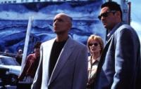 Das Team um Xavier Fitch (Ben Kingsley) jagt einen attraktiven Halb-Alien.