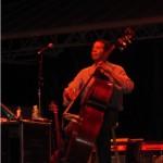 Stanley Clarke beim Clearwater Jazz Holiday: ziemlich traumhaft.