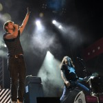 Sänger Sebastian Madsen ist nach seinem Unfall wieder in Bestform.