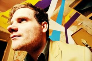Matthias Schrei versteckt in seinen Songs auch Tiefgang - doch das wird oft nicht erkannt.