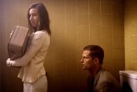 Leila (Johanna Wokalek) weicht Nick (Til Schweiger) nicht mehr von der Seite.