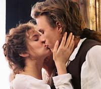 Casanova (Heath Ledger) verliebt sich ausgerechnet in eine Feministin (Sienna Miller).