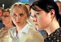 Natalie (Anna-Maria Mühe, links) und Sibille (Birge Schade) sind in einer Sekte gefangen.