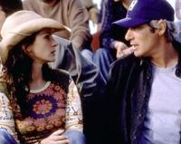 Ike (Richard Gere) verliert wegen Maggie (Julia Roberts) seinen Job.