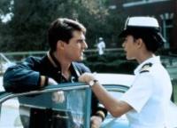 Anwalt Daniel Kaffee (Tom Cruise) will die Unschuld seiner Mandanten beweisen.