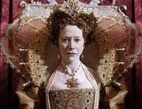 Königin Elizabeth I. (Helen Mirren) steht unter Druck.