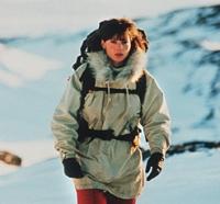 Als Smilla (Julia Ormond) einen Todesfall aufklären will, trifft sie auf ihre eigenen Wurzeln.