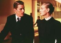 Vincent (Ethan Hawke) muss sein Geheimnis auch vor Irene (Uma Thurman) verbergen.