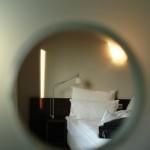Hotel New Yorker, Köln, Deutschland, 3. Dezember 2006