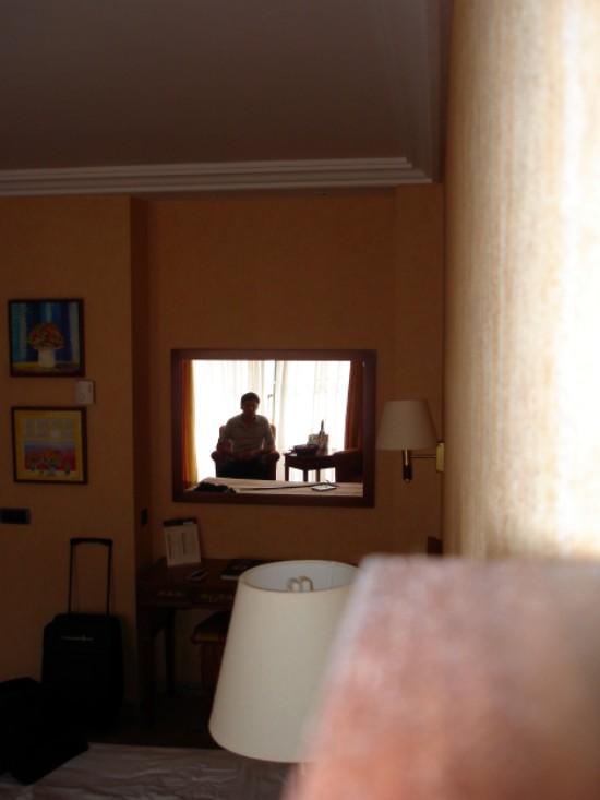 Hotel Cordial, Mogan, Gran Canaria, 1. November 2006