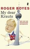 """Roger Boyes entpuppt sich in """"My Dear Krauts"""" als heimlicher Liebhaber der Deutschen."""