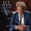 """Auch auf """"Fly Me To The Moon"""" macht sich Rod Stewart jede Menge Klassiker zu Eigen."""