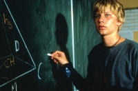 Benjamin (Robert Stadlober) kämpft mit Mathe - und seinen Mitschülern.