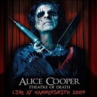 "Abgekürzt bedeutet ""Theatre Of Death"" Tod. Alles klar?"