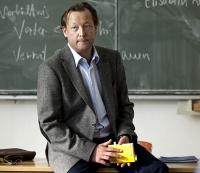 Der Lehrer Alex Berger (Matthias Brandt) hatte eine verhängnisvolle Affäre mit einer Schülerin.