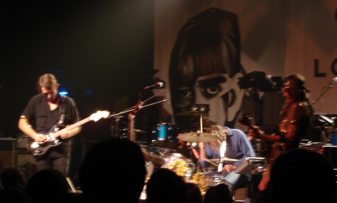 Der Sound von Dag För Dag schwankt zwischen PJ Harvey, My Bloody Valentine und Jefferson Airplane.