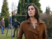 Kommissarin Anja Amberger (Nina Kunzendorf) sucht nach einem dreijährigen Jungen.