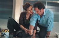 Lucard (Vincent Lindon), hat sich auf den ersten Blick in die Künstlerin Elsa (Sandrine Bonnaire) verliebt.