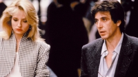 Frank (Al Pacino) verliebt sich in Helen (Ellen Barkin). Dabei müsste er eigentlich gegen sie ermitteln.