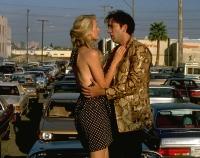 Sailor (Nicolas Cage) und Lula (Laura Dern) können nicht voneinander lassen.