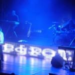 OMD setzen live auf viel Material vom Comeback-Album History Of Modern.