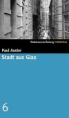"""In """"Stadt aus Glas"""" wimmelt es vor Alter Egos."""