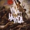 Das Cover zeigt Delacroix. Die Musik zeigt eine Band, die sich selbst remixt.