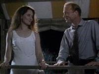 Kyle (Ed Harris) und Rachel (Madeleine Stowe) beginnen eine heiße Affäre.