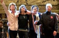 """""""Shine A Light"""" zeigt die Rolling Stones als wandelnden Widerspruch."""