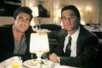 Mac (Mel Gibson, links) und Nick (Kurt Russell) sind beste Freunde - müssen aber voreinander auf der Hut sein.
