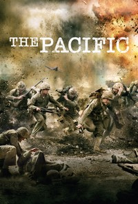 The Pacific zeigt einen Krieg ohne Erbarmen - auf erbarmungslose Weise.