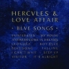 """Nur noch mal zur Info: Das zweite Album von Hercules & Love Affair heißt """"Blue Songs""""."""