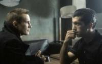 Nils (Benno Fürmann) und Taifun (Erdal Yildiz) sind Freunde - und Konkurrenten.