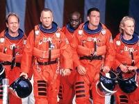 Eigentlich kennen sie sich nur mit Bohrern aus. Jetzt müssen diese Männer die Welt retten.
