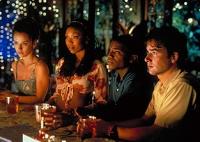 Der Aufenthalt in einem Feriencamp wird für Julie (Jennifer Love Hewitt, links) zum Horrortrip.