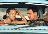 Juli (Christiane Paul) und Daniel (Moritz Bleibtreu) sind auf dem Weg nach Istanbul.