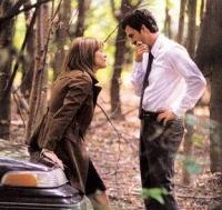 Die Lehrerin Fannie (Meg Ryan) fühlt sich zum Polizisten Giovanni (Mark Ruffalo) hingezogen.