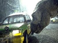 Dinosaurier als Touristenattraktion? Das kann nicht gut gehen.