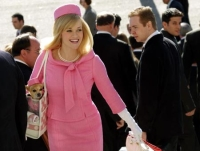 Elle Woods (Reese Witherspoon) will die Politik in Washington aufmischen.