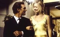 Benjamin (Matthew McConaughey) hat gewettet, dass sich Annie (Kate Hudson) in ihn verlieben wird.