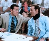 Der Lehrer Sam Lombardo (Matt Dillon, links) ist wegen Vergewaltigung angeklagt.