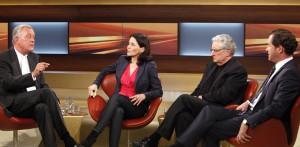 Störfall FDP - das bleibt auch nach Westerwelles Rücktritt so. Foto: NDR