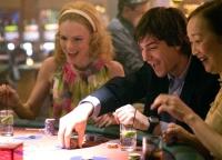 Ben (Jim Sturgess) räumt beim Blackjack ab - dank eines Tricks.