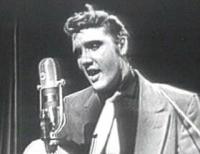 """Die Dokumentation """"Elvis 56"""" legt den Schwerpunkt auf die legendären TV-Auftritte von Elvis Presley."""